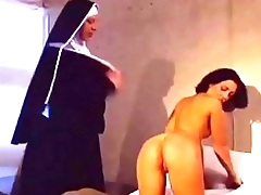 Nuns Adulate Cum! 3.MOV