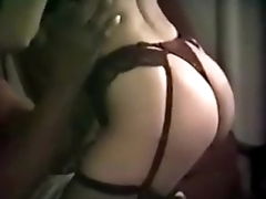 Cuckold vintage milf gang banged by black bulls - extremevidztube.com