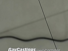 gay castings publicly stud fucked on cam for money on gaycamplanet.com