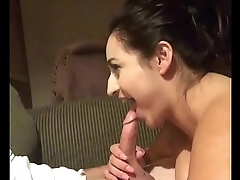 latina hot sexy sucking blowjob dick mistress