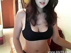 Korean Bj does anyone know her name ?