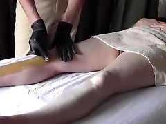 Full Body Female Sugaring - Brazilian, Legs, Toes, Underarms and Nipple Hair