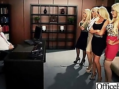 Intercorse In Office Gorgeous Big Round Tits Girl (courtney nikki nina summer) video-14