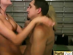 Group Action On Cam With Party Real Nasty Wild Girls (august &amp_ moxxy) video-08
