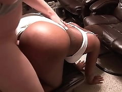 Anal Ebony Housewives