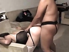anal slut transvesty crossdresser profesional musician michoacan morelia  mexico tv de closet fucked by fuck up puff up strapon dildo