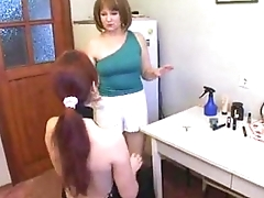 5773036 russian mom and girl 3