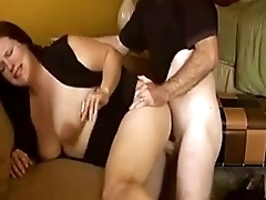 Annabelle Flowers Smoking coupled with Fucking