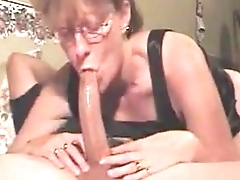 slut mom sucks cock &amp_ swallows my load - hotjessy.com