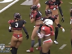 AssPerv Tits&amp_Ass Football 1