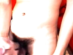 Tranny playin with cock cam - shemalecamparty.com