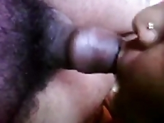 Lucky Indian Guy Cute with Will not hear of Wife- XCAM5.COM