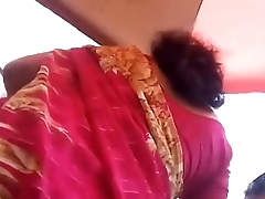 Saree Upskirt Compalation (5 in 1)