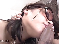 41Ticket - Rika Nanami Wants to be a Pornstar (Uncensored JAV)