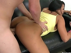 Luna Star is a Babe