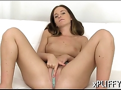 Solo gal porn sites