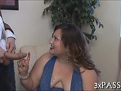 Fat angel porn