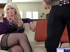 (alura jenson) Mature Busty Hot Wife Like To Bang Hardcore movie-03