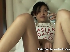AsiansLive.Webcam bar girl finger fucks her pussy live Pinay Filipinas